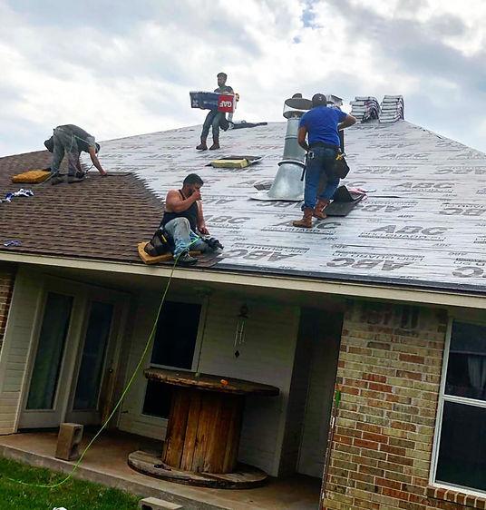 oklahoma city roofing