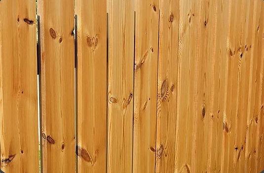 fence contractors Sacramento