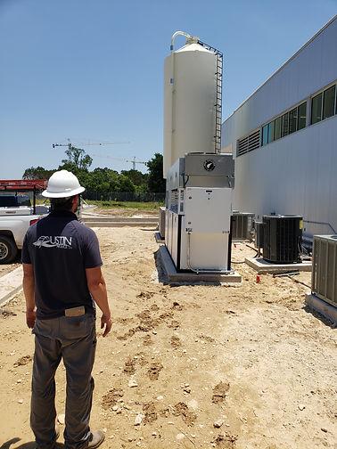 Austin commercial refrigeration