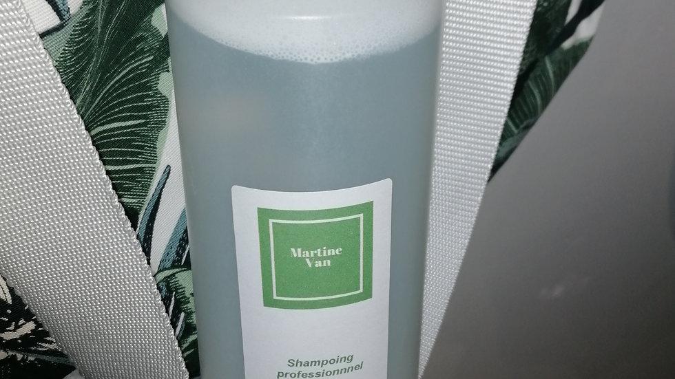 Shampoing professionnel neutre Bio 1 litre