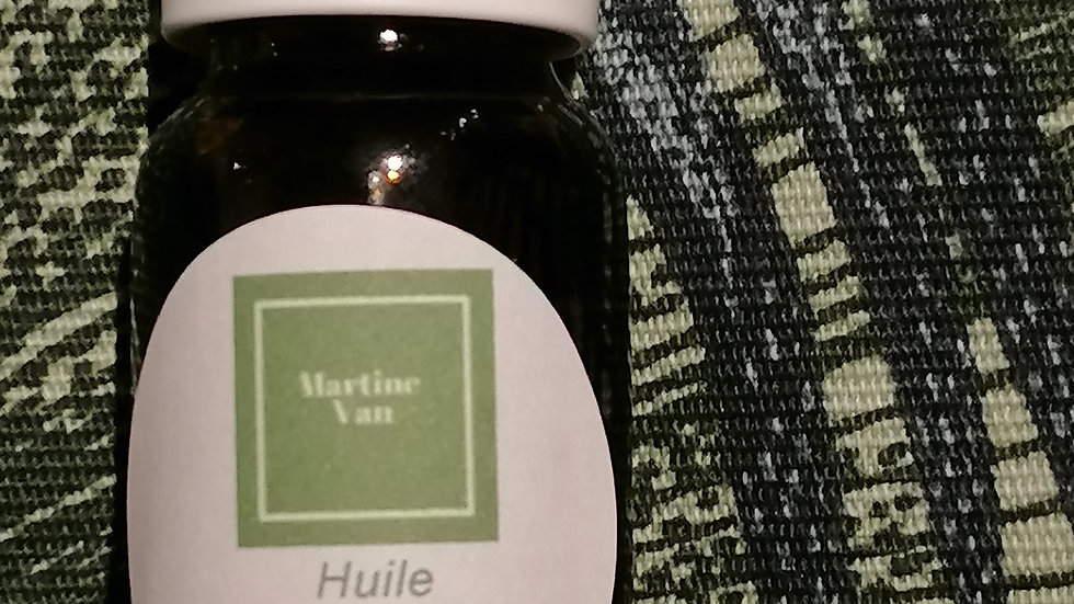 Géranium bourbon 10 ml