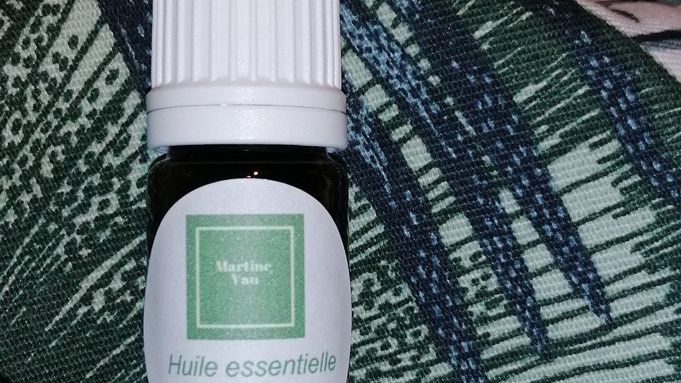 Lentisque pistachier 5 ml
