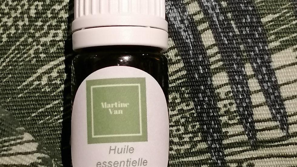 Hélichryse italienne 5 ml