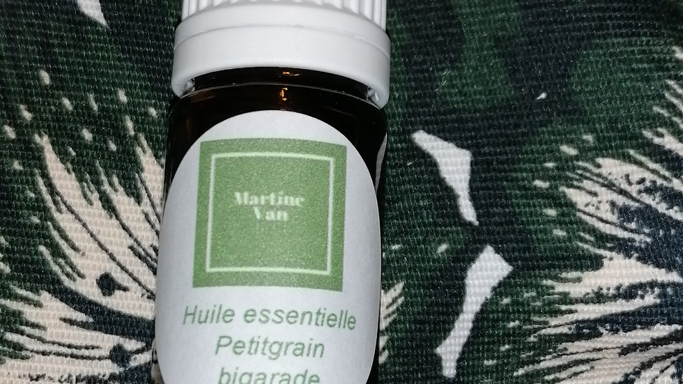 Petit grain bigaradier 5 ml