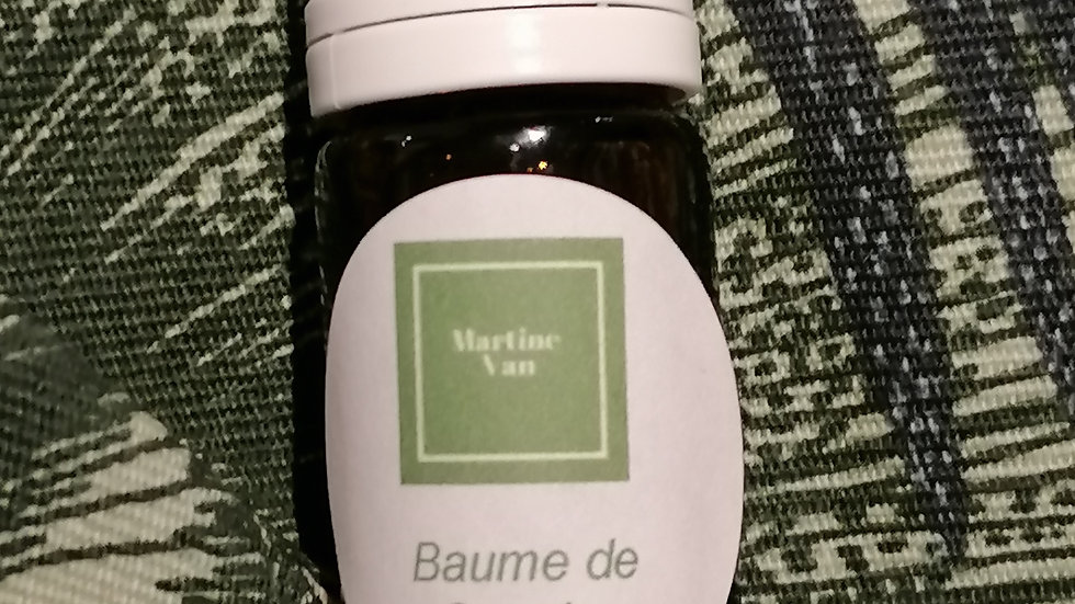 Baume de Copahu 5 ml