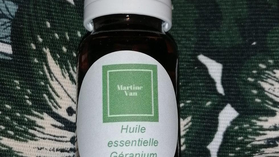 Géranium rosat 10 ml