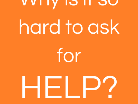 Help! I need somebody...