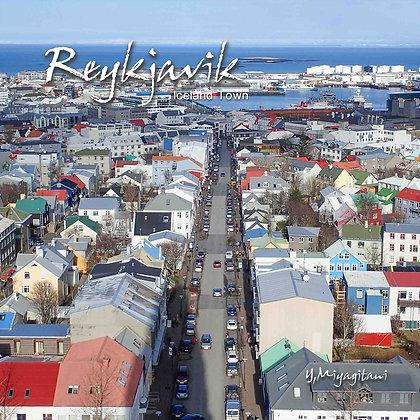 レイキャビック/アイスランド