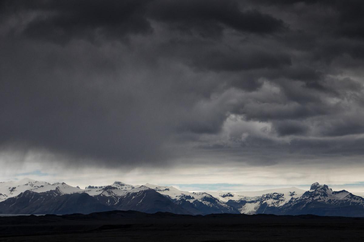 アイスランド南部