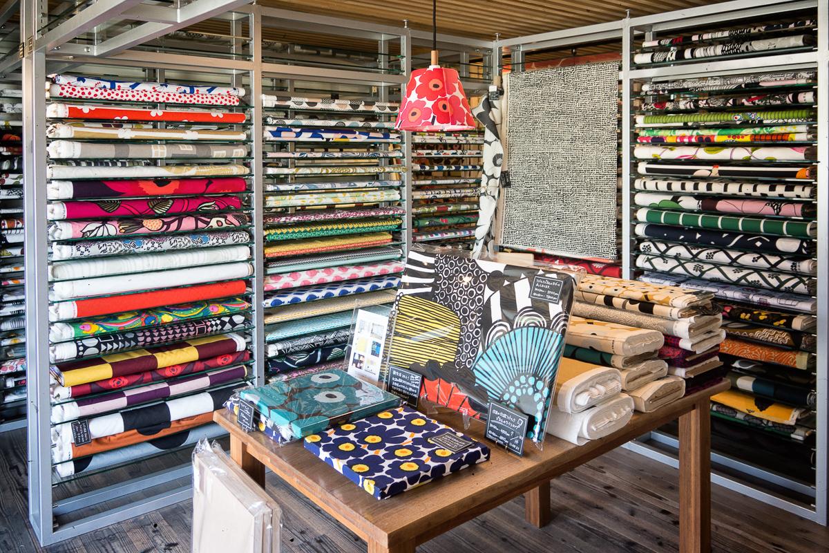 Dlofre's Fabric