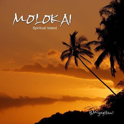 モロカイ島/ハワイ