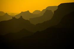 グランドキャニオン/アリゾナ