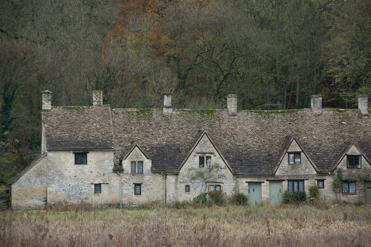 Northreach-Bibury