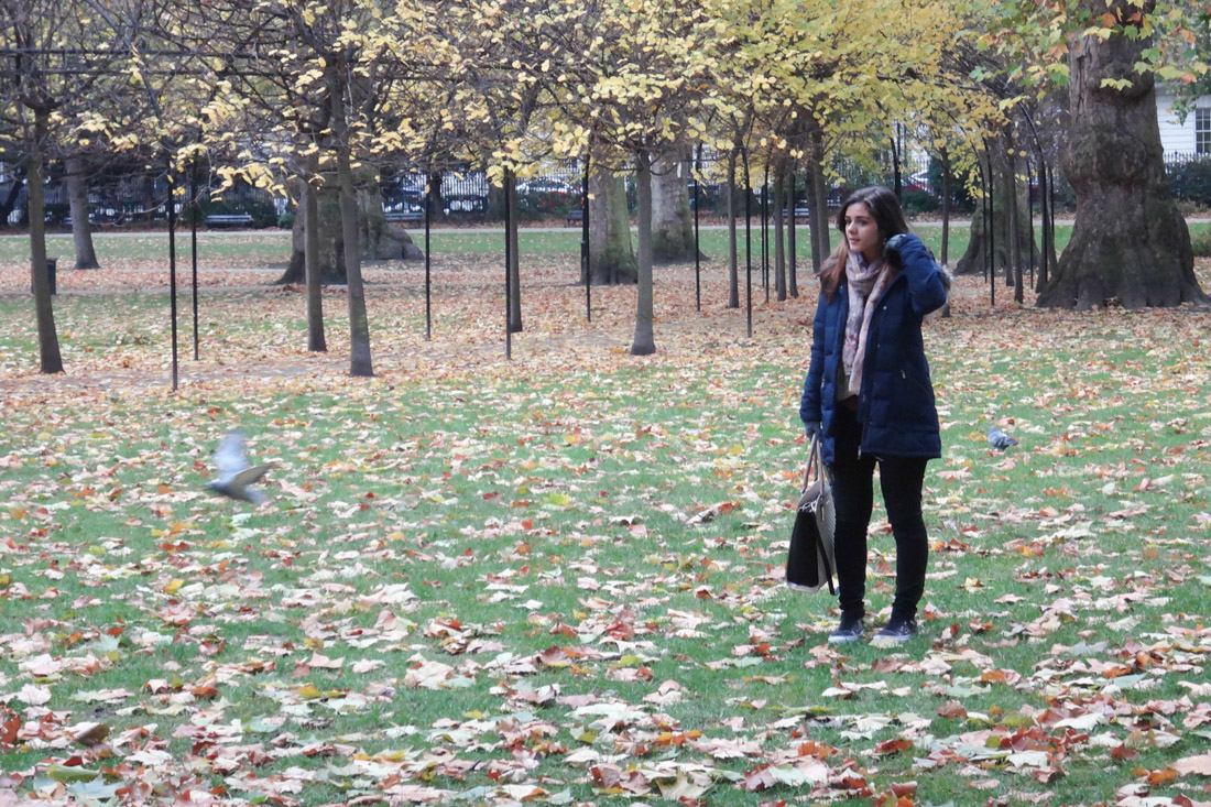 ラッセル公園
