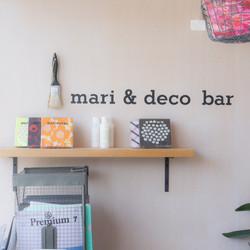 mari&deco bar
