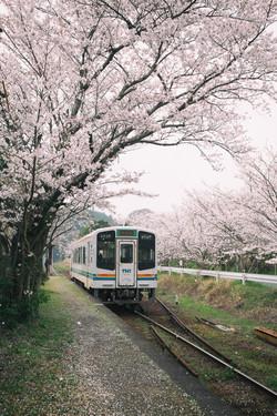 天浜線・都田駅