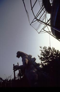 大塚遊園跡