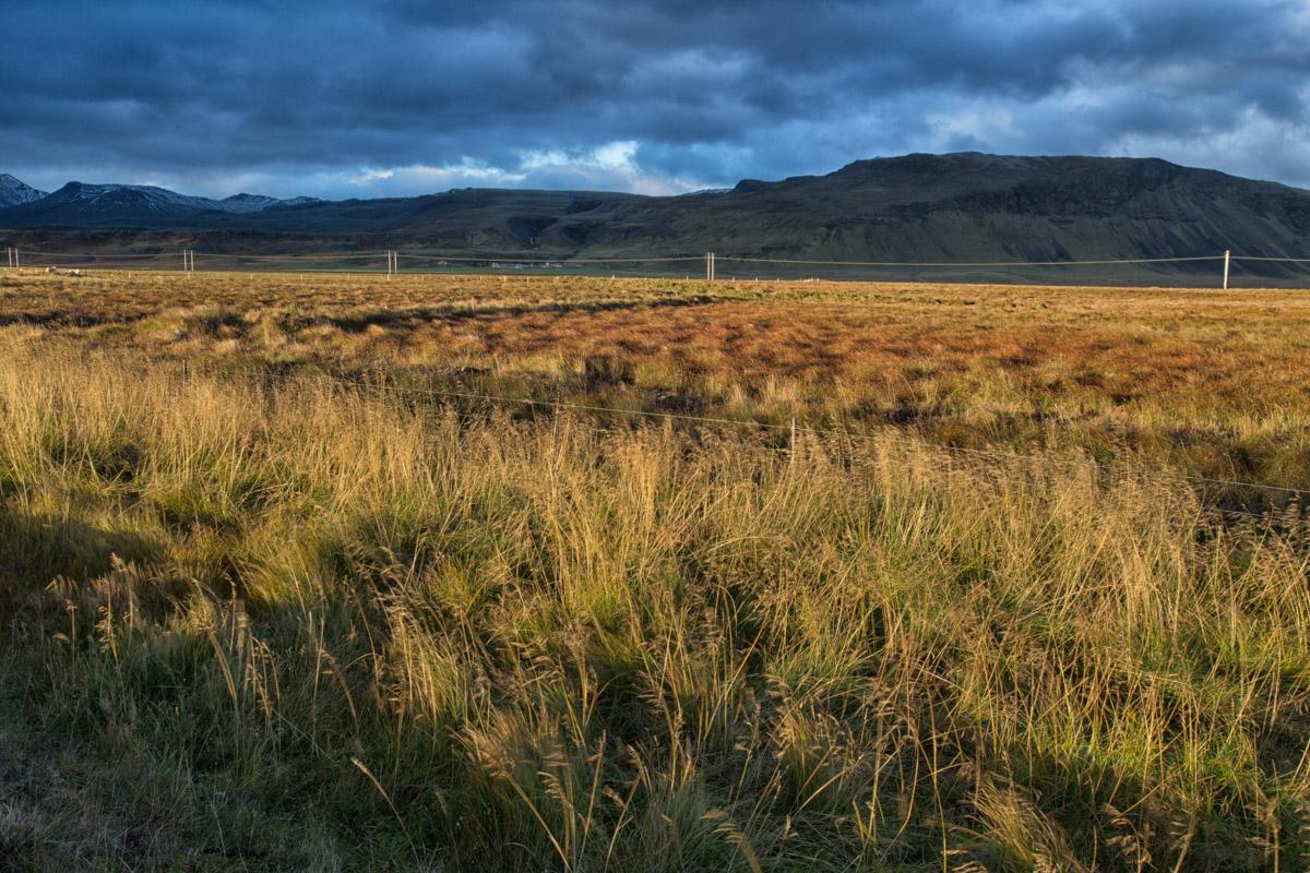 西アイスランド地方
