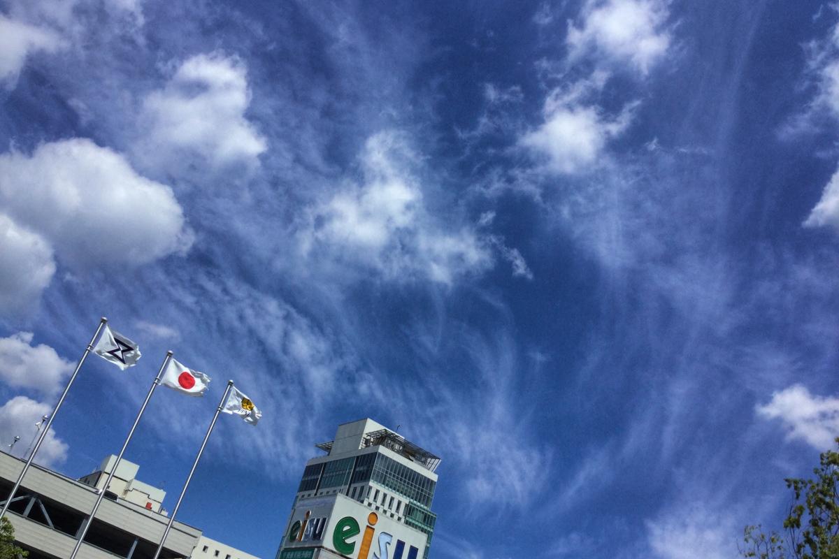 豊橋駅近辺