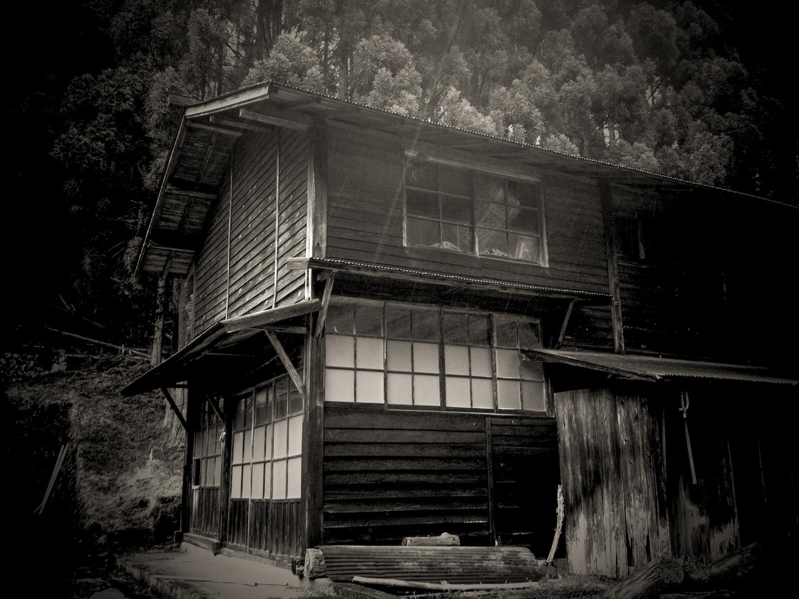 東栄町・愛知県