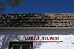 ウィリアムズ(Williams)