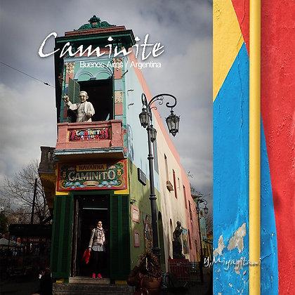 カミニート/アルゼンチン