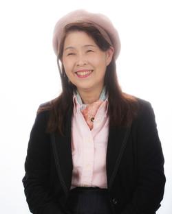 美代子さん