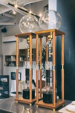 DloFre's cafe