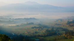 ネパール・ポカラ