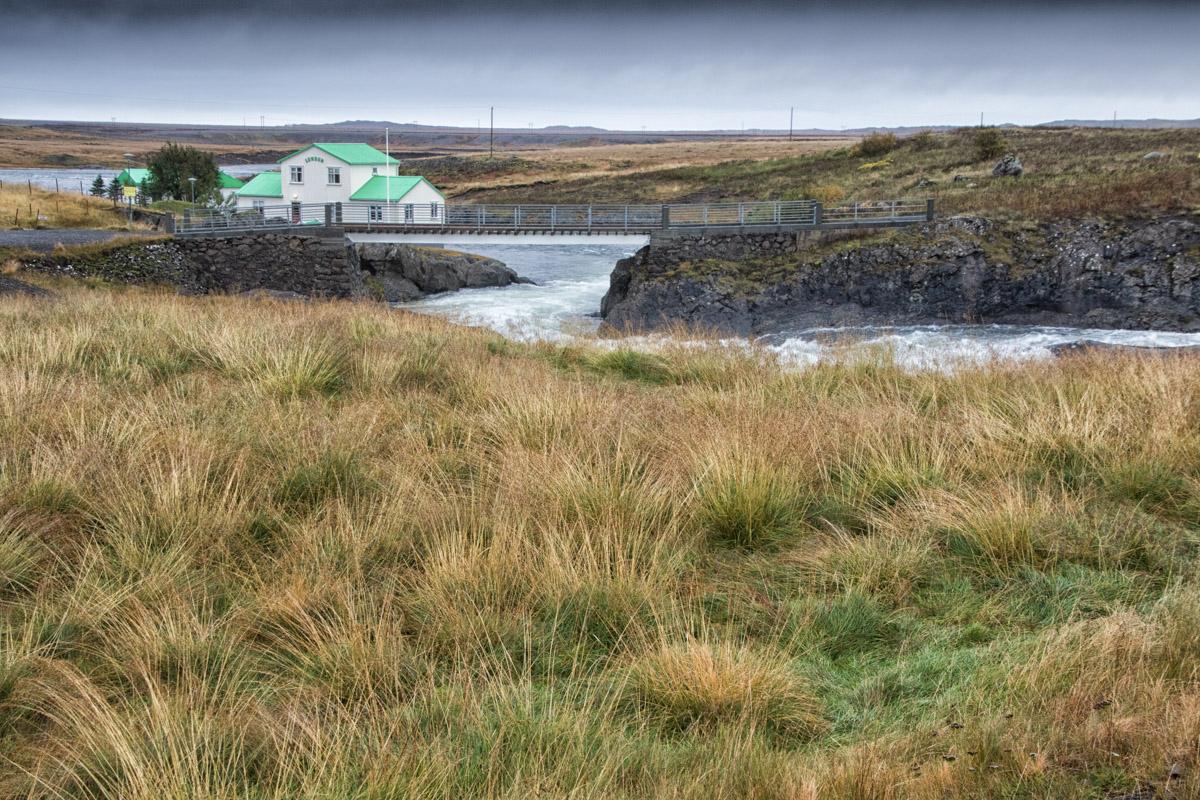 西アイスランドへ