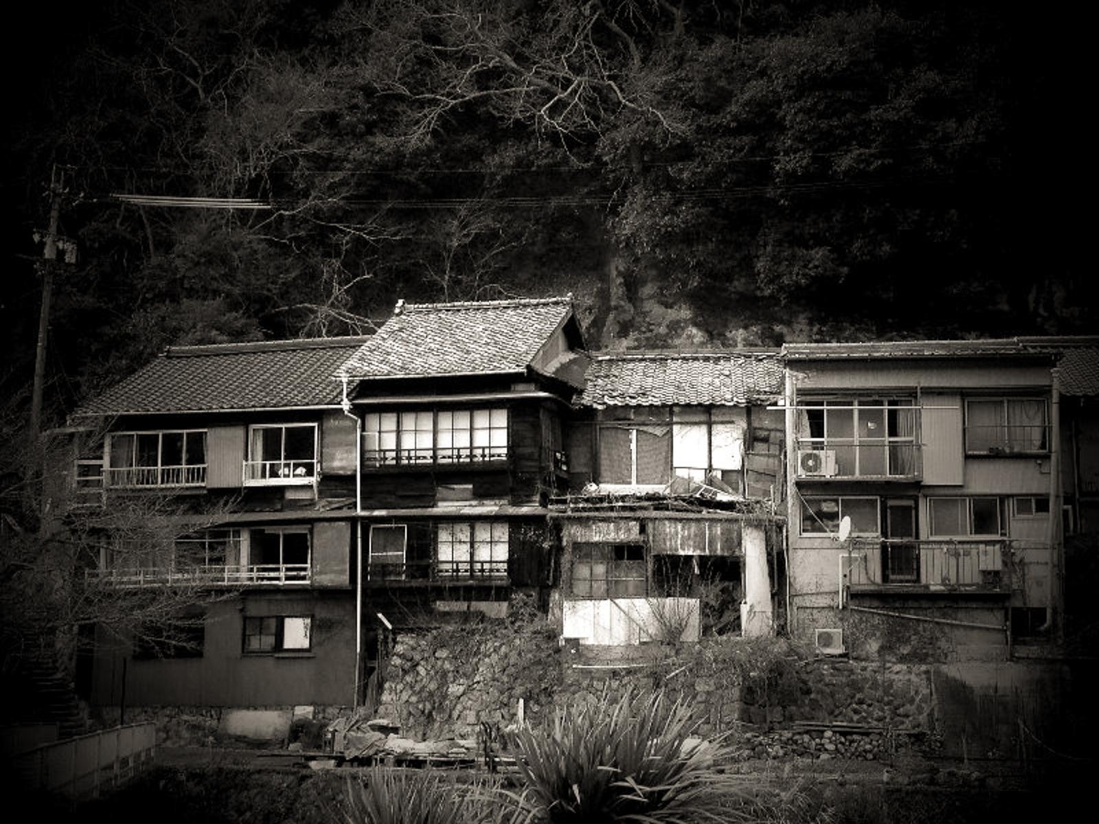 足助町・愛知県