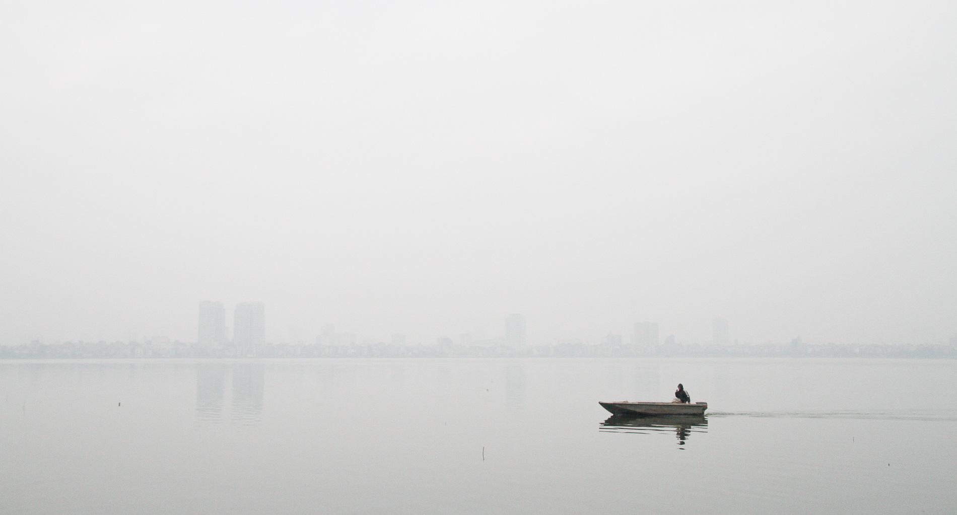 ベトナム・ハノイ