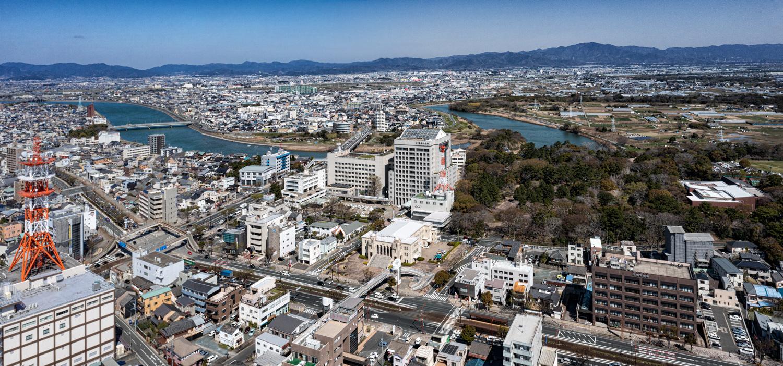 Photo by Yasuhiro Shirai