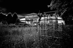 北海道廃墟