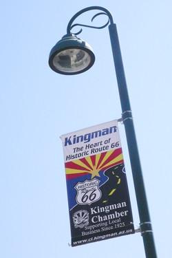 キングマン(Kingman)