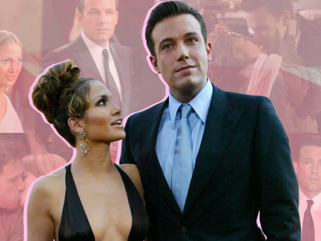 Jennifer Lopez and Ben Affleck rekindle old romance 17 years after their split