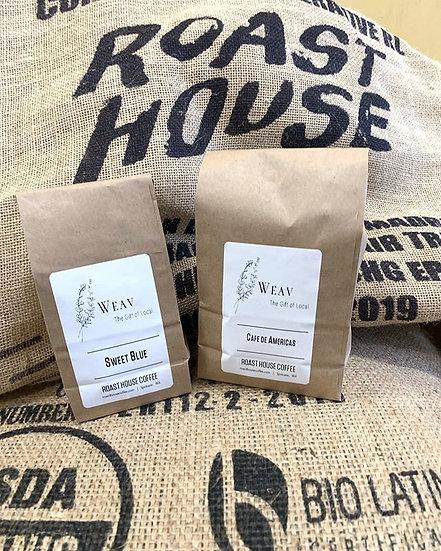 Roast House Coffee