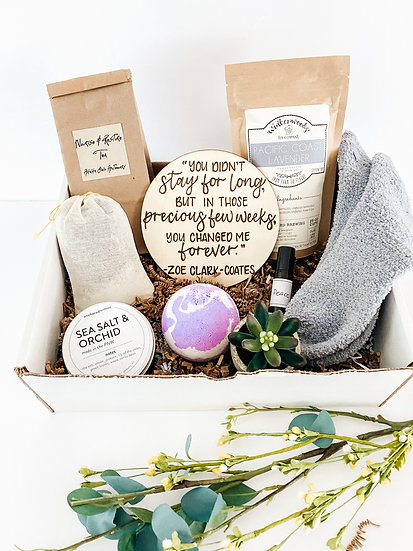 Miscarriage Gift Box