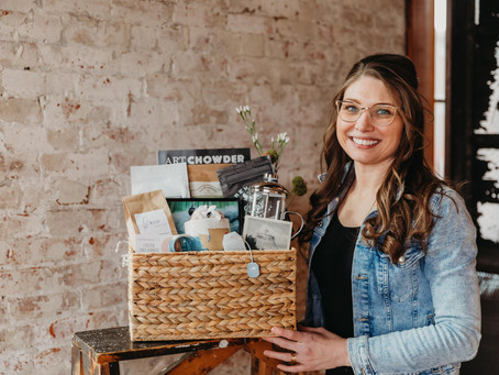 5 Local Creators Share Why They Shop Local