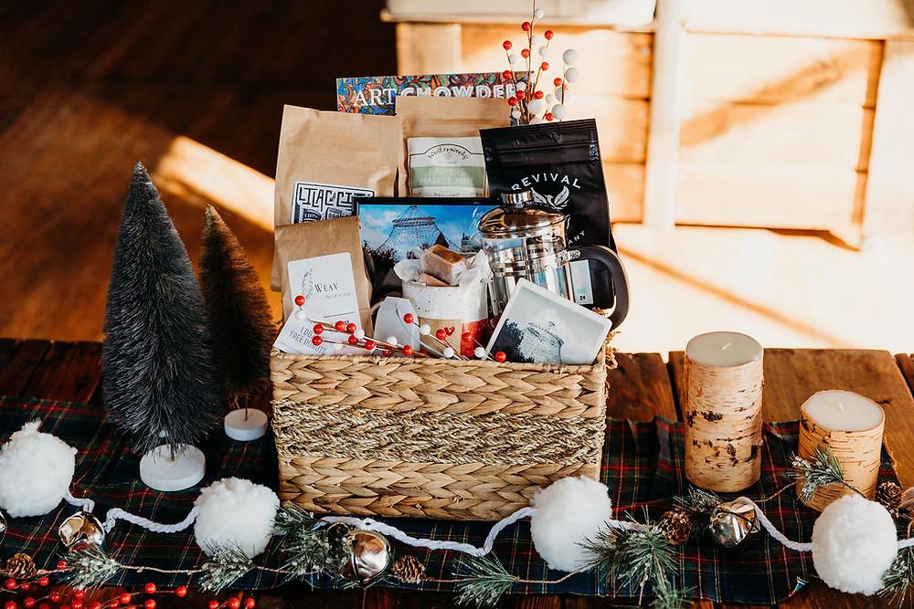 spokane local holiday gift guide