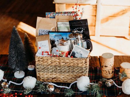 Weav's Local Holiday Gift Guide