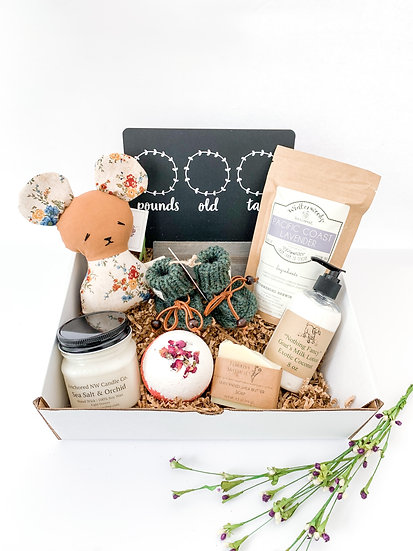 LOOFF Carrousel Gift Box