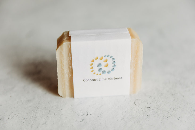 Norman Health Systems Soap Bar