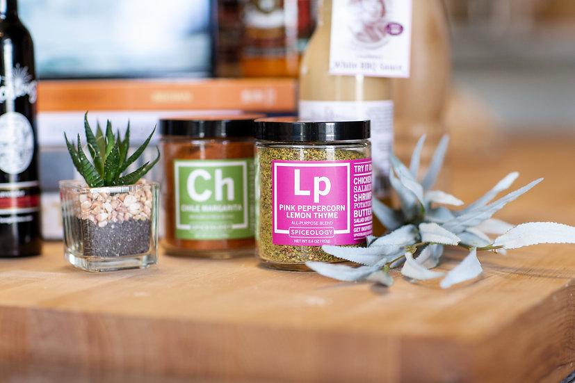 Spiceology Spice Blends