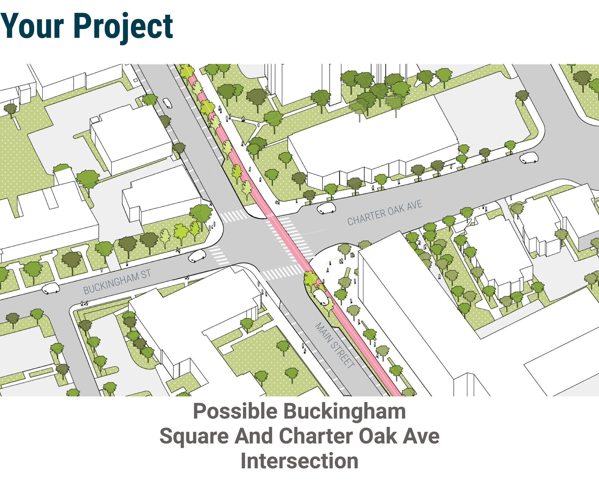 possible buckingham square and charter o