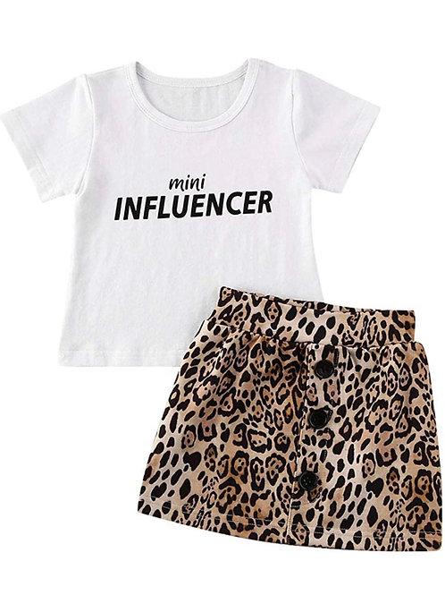 mini influencer set