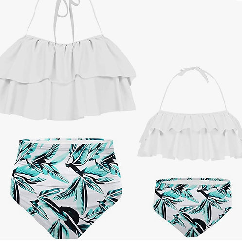 Mommy Tropical Skye 2 piece set