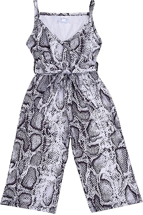 Wild thang one piece romper jumpsuit