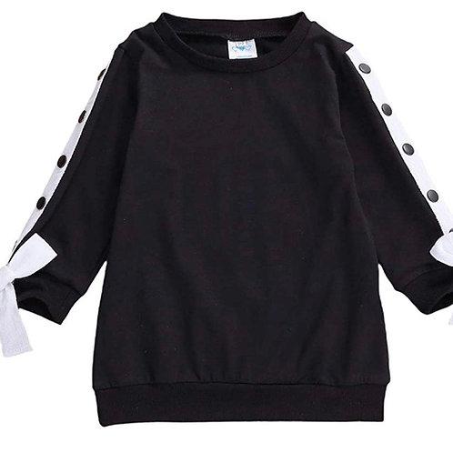 Snap It Up Sweatshirt
