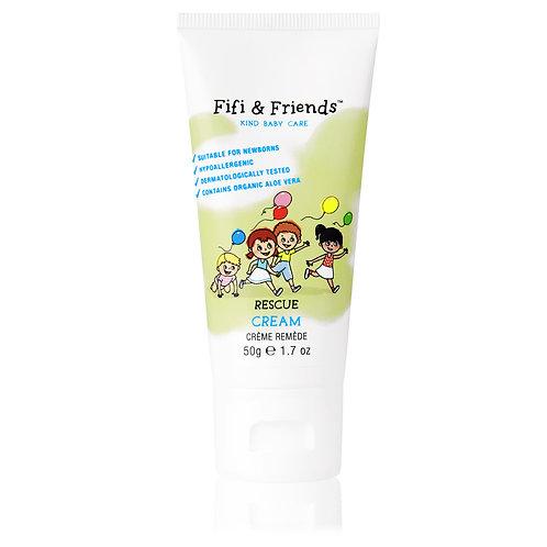 Fifi & Friends - Rescue Cream